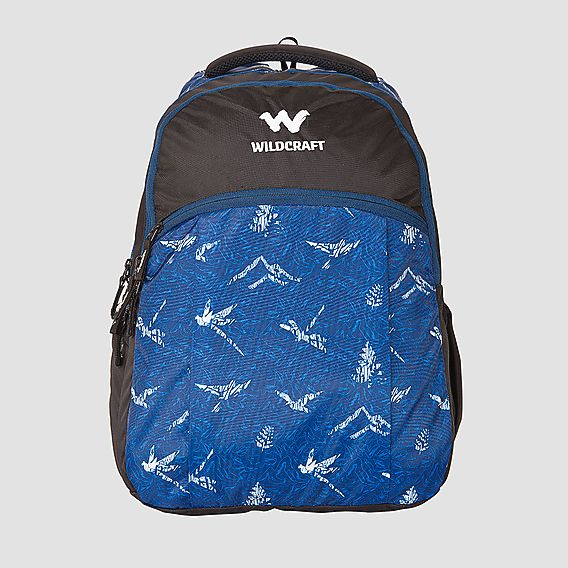 Buy Backpacks Online  Nature 5 Backpack Bag - Red - Wildcraft a618104680eb1