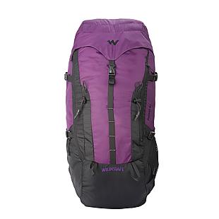 Wildcraft Women Rucksack Pumori 40L - Purple