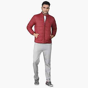 Wildcraft Men LQJ Reversible Ptd