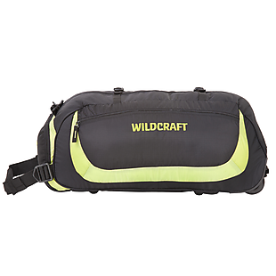 Wildcraft Rover - Green