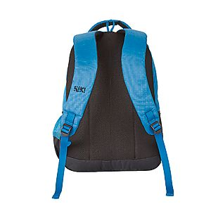 Wildcraft Wiki By Wildcraft Bricks 6 Backpack - Blue