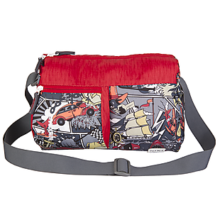 Wildcraft Wiki- Slings Fling It - Streets Red