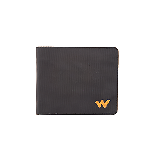 Wildcraft Men Bifold Plus 2 Wallet - Orange