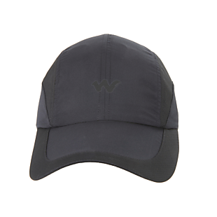 Wildcraft Wildcraft Hypacool Sun Cap - Black