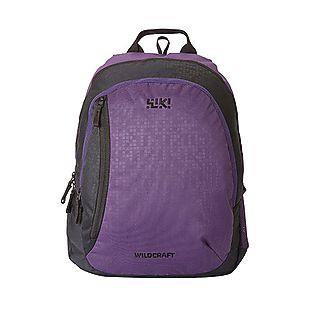 Wildcraft Bricks 3 - Purple