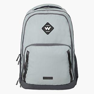 Wildcraft Imprint  1.0 Plus Laptop Backpack