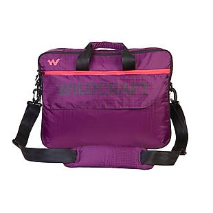 Wildcraft Wildcraft Portfolio Bag-Apex - Purple