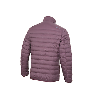 Wildcraft Men Packable Extra-Warm Down Jacket - Maroon