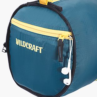 Wildcraft Frisbee - Teal