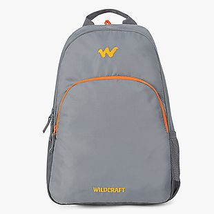 Wildcraft Compact_ Laptop Backpack