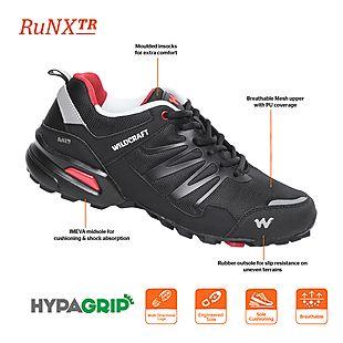 Wildcraft Hypagrip RuNX TR Cox
