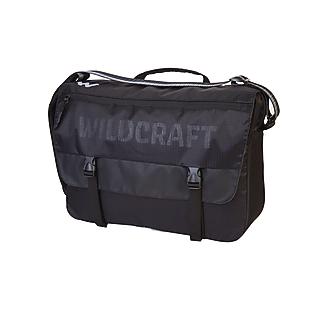 Wildcraft Wildcraft Crossbody - Shed - Black