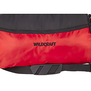 Wildcraft Shuttle Nova - Red