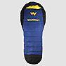 Wildcraft Sleeping Bag D Lite - Blue