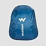 Wildcraft Imprint Laptop Backpack With Gadget Organizer - Blue