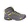 Wildcraft Men Trail Running Shoes Hugo - Black and Green
